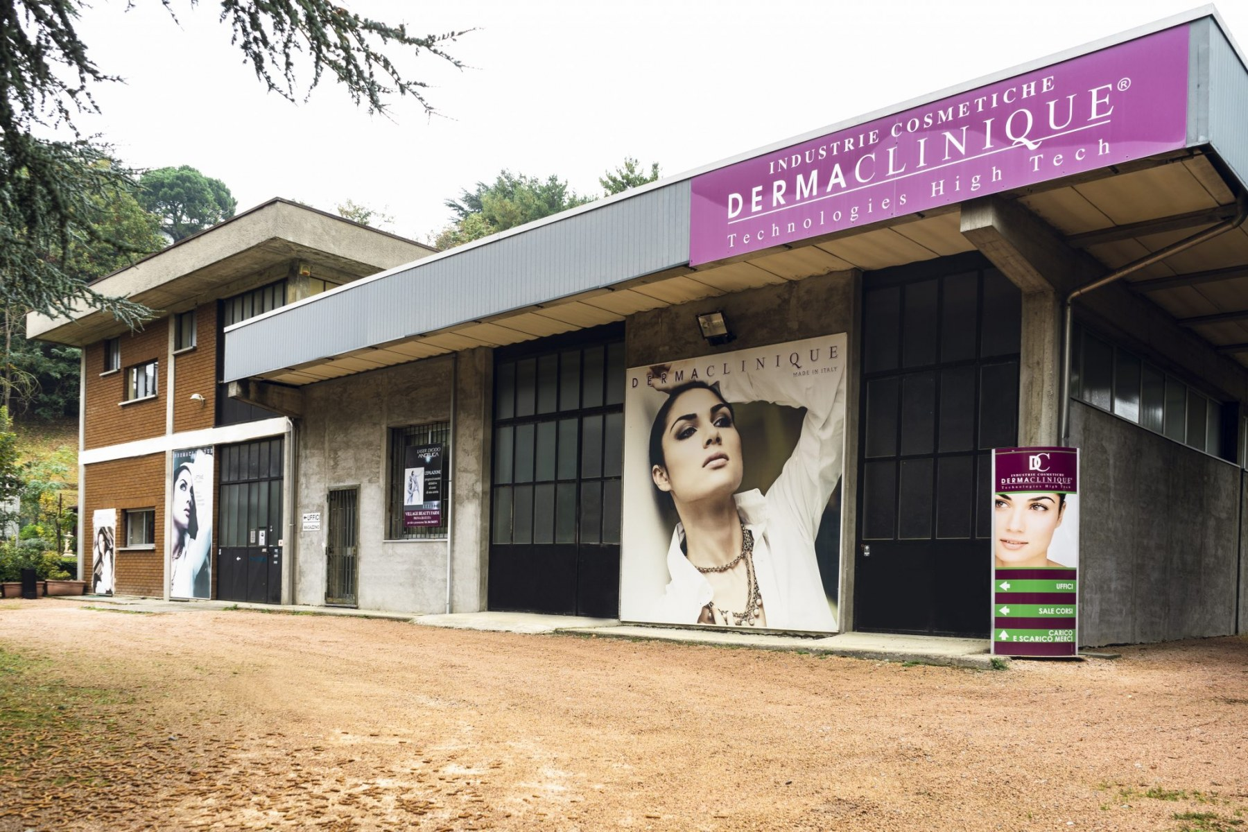 Azienda Dermaclinique