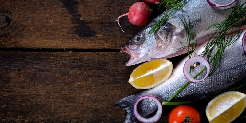I benefici del collagene di pesce nella dieta